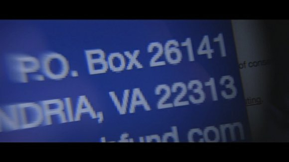 This is the story of a little PO box in Northern Virginia and the conspiracy that wasn't. When the Republican ...