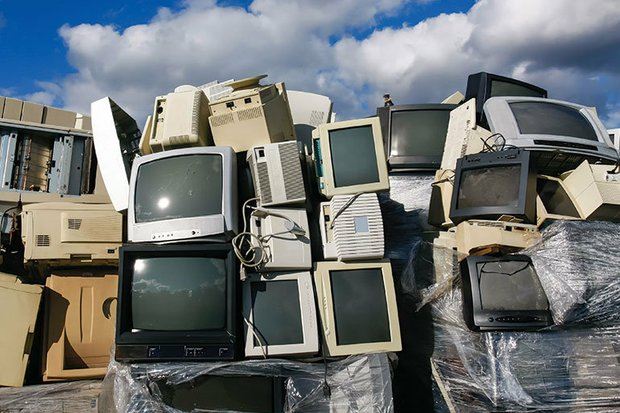A new agreement with Peotone and New Lenox Township will mean that Will County residents will now have 3 recycling sites that will accept old electronics.