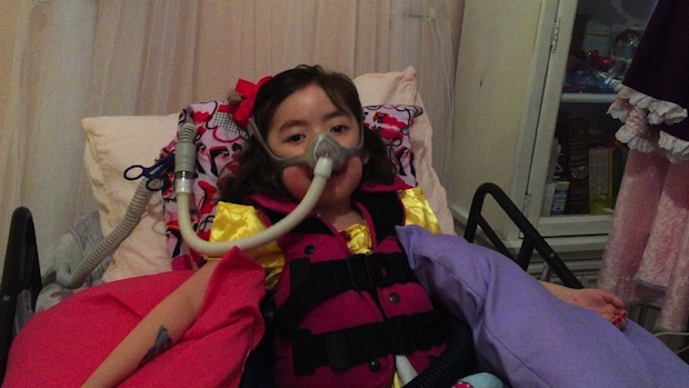 Heaven Over Hospital: A Tea Party to Say Goodbye to ...