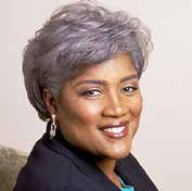 The MGM Resorts Foundation is pleased to announce Donna Brazile as a keynote speaker at the 10th annual Women's Leadership ...