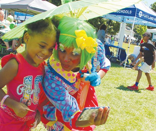 The Good in the Hood Festival brought the community together for yet another fun year.