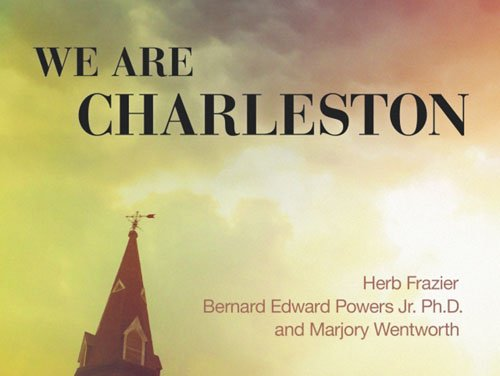 """We Are Charleston,"" is a comprehensive new book about last summer's tragic events at South Carolina's Mother Emanuel Church."
