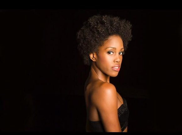 A recent Intel commercial opens with the shadowy image of a Black female dancer in midair, like a cannonball caught ...