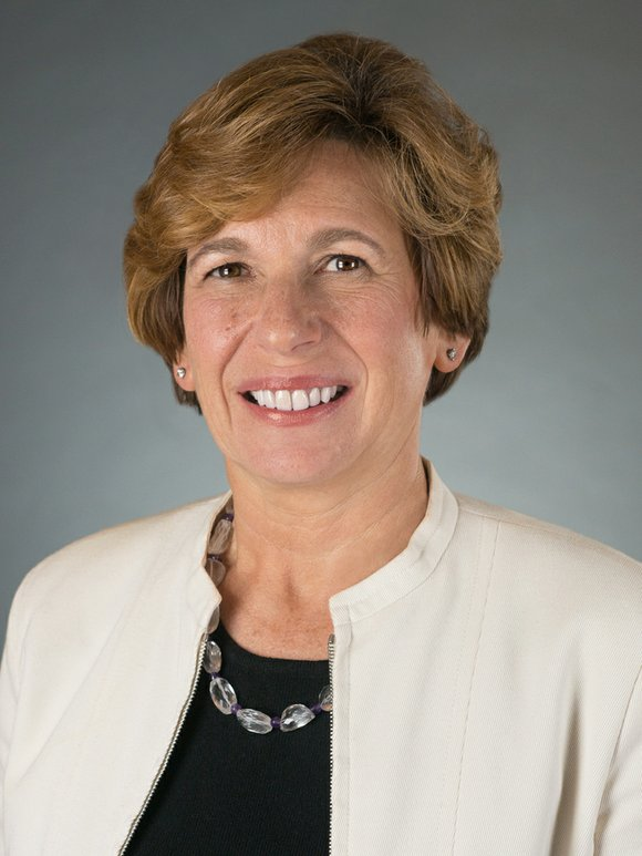 American Federation of Teachers President Randi Weingarten blasted U.S. Secretary of Education Betsy DeVos for proposed changes to Title IX.