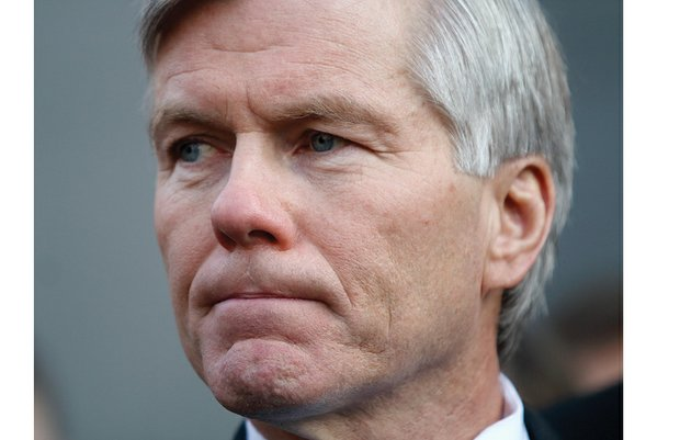 Former Gov. Bob McDonnell looks ahead after the U.S. Supreme Court wipes out his felony convictions.