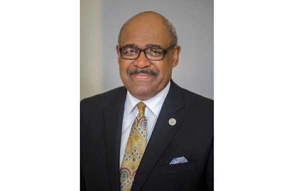 A former senior vice president of Virginia Union University is returning to serve as interim president. The VUU Board of ...