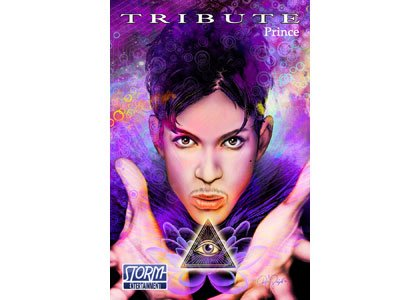 "Storm Entertainment is keeping the memory of late music icon Prince alive in a special edition comic book entitled ""Tribute: ..."