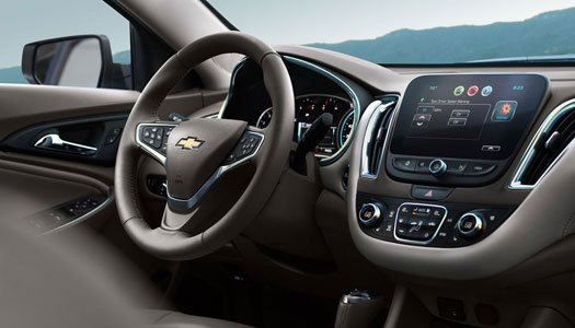 Cars signify individualism and mobility, while music provides the thrill, expression and tone. So what happens when Chevrolet links with ...