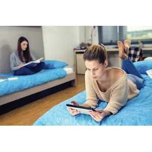 College students have a few different living options at their disposal, but many opt for dormitory living, as it is ...