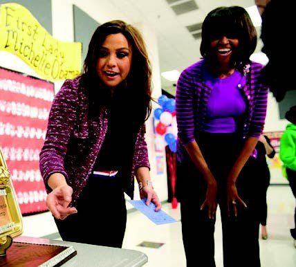According to letsmove. gov, over the past three decades, childhood obesity rates in America have tripled, and today, nearly one ...