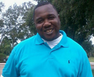Alton Sterling, 37, was killed by police outside the Triple S Food Mart in Baton Rouge, Louisiana.