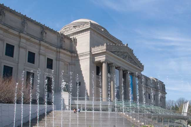 Brooklyn Museum to hold anti-gentrification and displacement forum