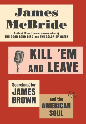 """The African American Book Club at the Palmdale Library will discuss on July 19 """"Kill 'Em and Leave,"""" James McBride's ..."""