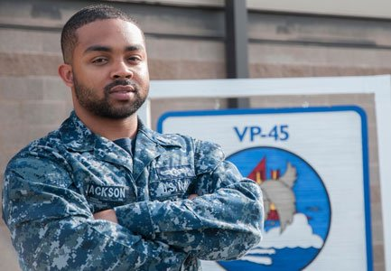A 2009 Warwick High School graduate and Baltimore native is serving in the U.S. Navy aboard Naval Air Station Jacksonville, ...