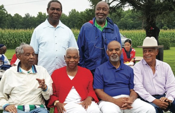 Judge Damon J. Keith's annual Independence Day picnic in Hanover County turned into a celebration of history Monday. The senior ...