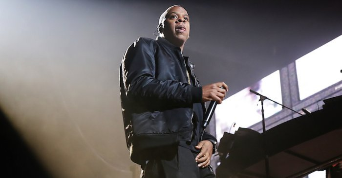 Smart move jay z pulls all music from spotify houston style jay z the co owner of streaming music site tidal has made the malvernweather Choice Image