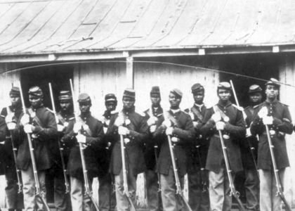 "The Buffalo Soldiers National Museum has a reason to celebrate. A century and a half ago Black soldiers called ""Buffalo ..."