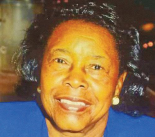 Alberta Moody of Portland died June 28, 2016.