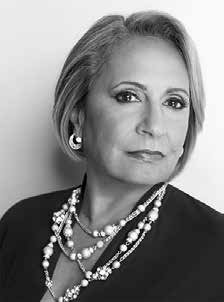 Cathy Hughes, founder and chairperson of Radio One, Inc., the largest African-American owned and operated broadcasting company in the nation, ...