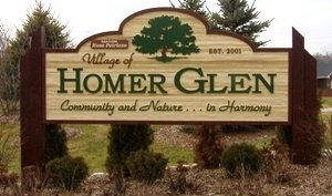 Illinois American Water will be flushing hydrants this week in Homer Glen.