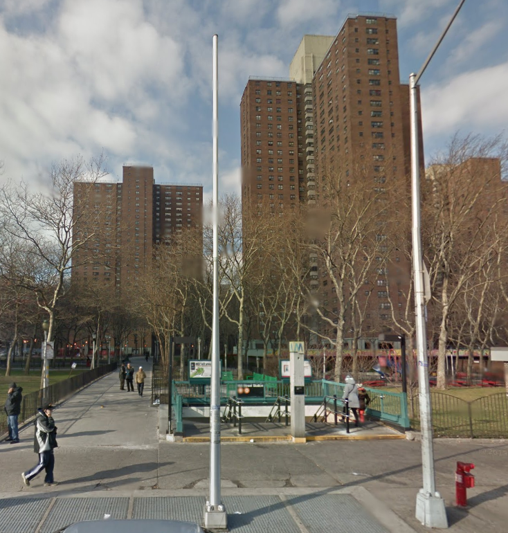 Nyc Classifieds Apartments: NYCHA: Harlem Developments Not Being Sold And Demolished
