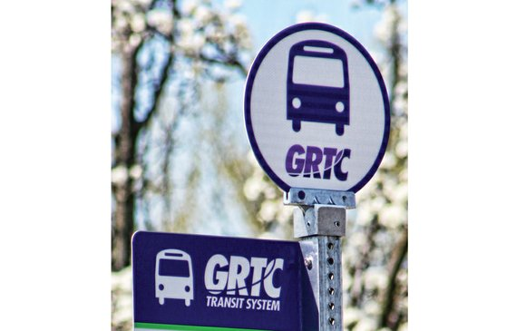 GRTC plans to eliminate two bus routes in Richmond and shrink service on a third city route later this summer ...
