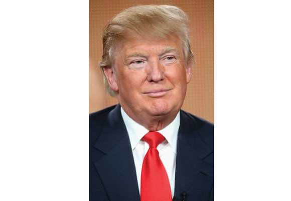 The NAACP says Republican presidential candidate Donald Trump has declined an invitation to address the group's upcoming convention, flouting established ...