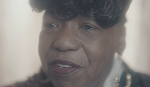 """Gwen Carr, Eric Garner's mother, featured in """"You Only See Me When I'm Gone"""" music video"""