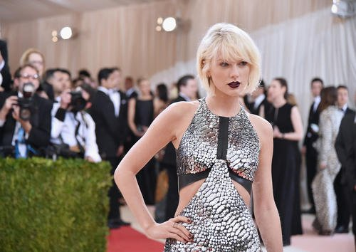 Taylor Swift apparently took legal action against Kanye West months ago.