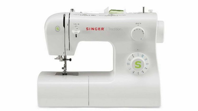 Amazon Donates 40 New Sewing Machines To Keep Kids Crafty At Queens Custom New Sewing Machine