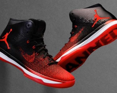 Jordan Brand Officially Unveils The Air Jordan 31  b4eb6c351