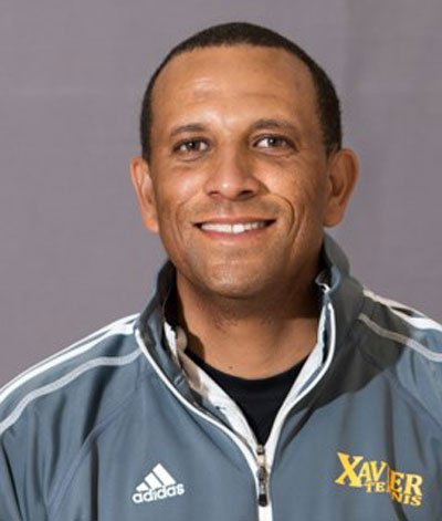 Xavier University of Louisiana's Alan Green earned another award Monday when he was named Outstanding College Coach in Louisiana for ...