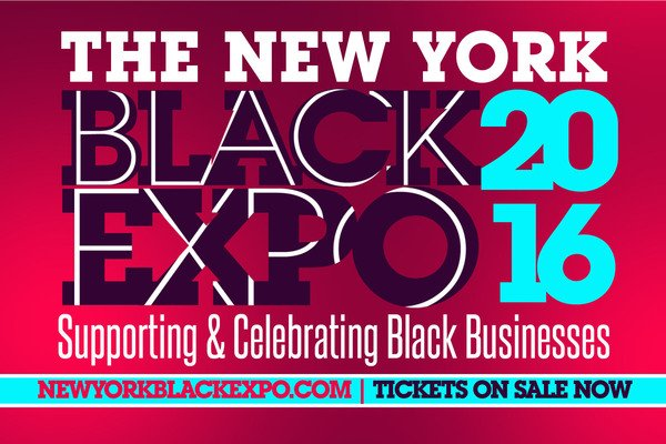 NY Black Expo to promote diversity in business, cultivate leading