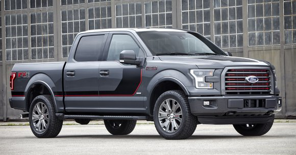 For 34 consecutive years, the Ford F-150 has been the best-selling vehicle in the United States and the best-selling truck ...