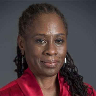 First Lady Chirlane McCray launched her new mental health initiative Sisters Thrive this week.