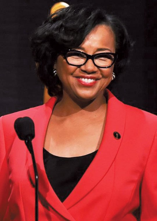 Cheryl Boone Isaacs, who guided the Academy of Motion Picture Arts and Sciences through some major changes prompted by a ...