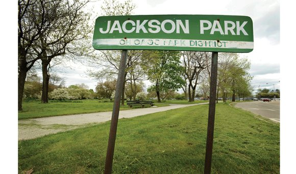 Special from the Trice Edney News Wire President Obama and First Lady Michelle Obama have selected Jackson Park on Chicago's ...
