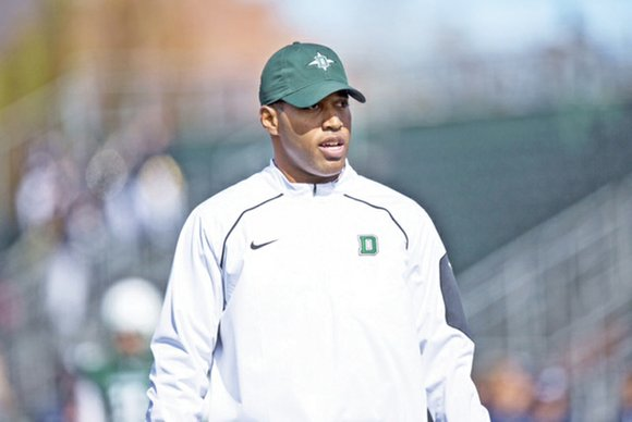 Making favorable first impressions sometimes can open doors of opportunity. As an assistant football coach at Dartmouth College, Jerry Taylor ...