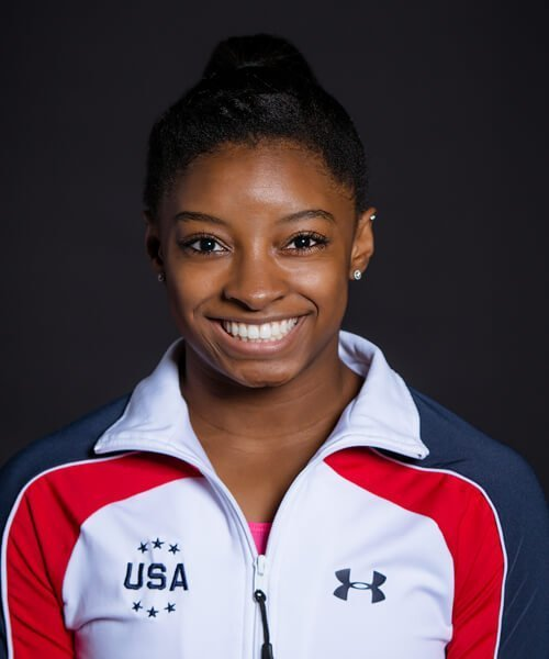 The greatest gymnast of our time and probably ever, Simone Biles, has another two moves that will bear her name.