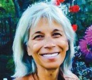 Patricia Davis Gibson