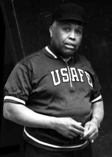 Emmett Ashford (1914-1980) was the first African American umpire in Major League Baseball (MLB). The Jefferson High School graduate broke ...