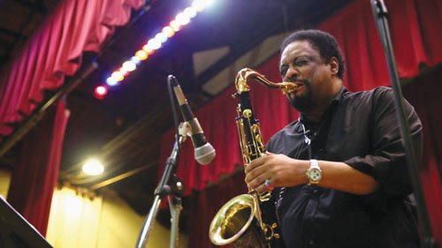 Chico has carved out his own niche in the world of jazz over the course of his 40 plus year ...