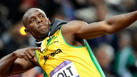 Usain Bolt may have lost one of his Olympic gold medals after compatriot Nesta Carter tested positive for a banned ...