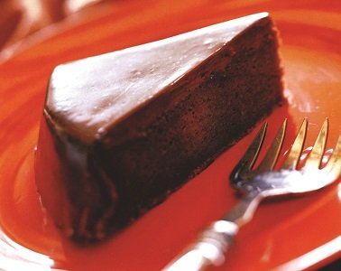 Decadent desserts make the perfect capper to great meals.