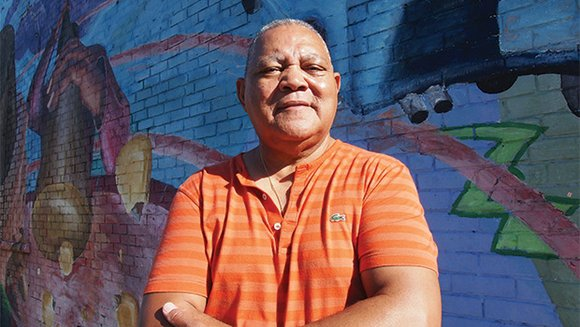 Dorchester resident Manuel Da Luz Goncalves has compiled a 40,000-word Cape Verdean Creole-to-English dictionary, working over the last 10 years ...