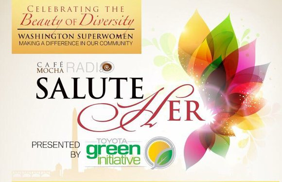 Café Mocha, the #1 nationally-syndicated radio show for women of color, will continue its 2016 Salute Her series: Beauty of ...
