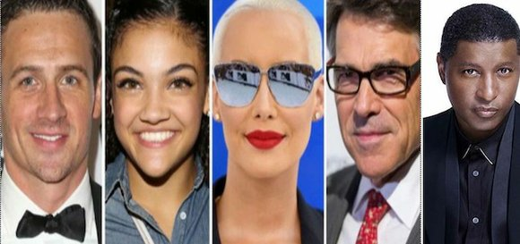 Two Olympians, a former governor and a rapper-turned-contractor will try to dance their way into America's hearts. The cast of ...