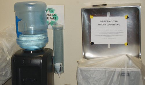 Information snowballed to the public in regards to hidden issues on the presence of lead in PPS water faucets, leaving ...