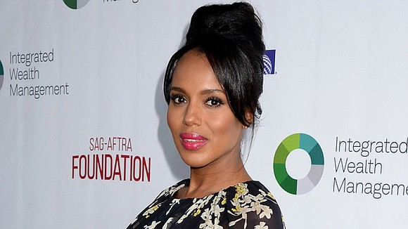 Kerry Washington will serve as a producer on the upcoming film adaptation of New York Times bestseller, The Mothers reports ...