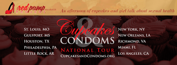 The Red Pump Project invites women and teen girls to an afternoon of empowerment and HIV education as the Cupcakes ...